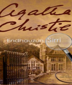 Endhauzun sirri – Agatha Christie