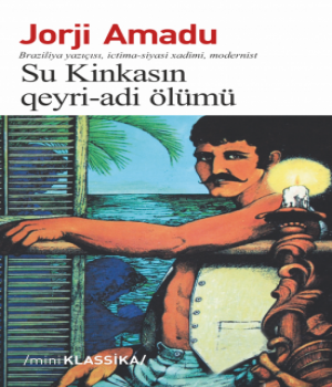 Su Kinkasın Qeyri – Adi Ölümü - Jorji Amadu
