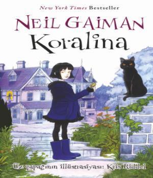 Koralina – Neil Gaiman