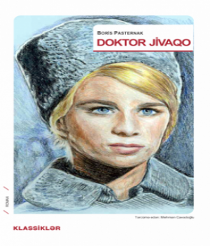 Doktor Jivaqo – Boris Pasternak