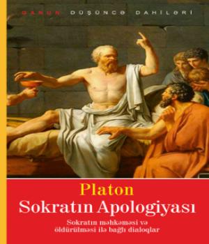 Sokratın Apologiyası – Platon