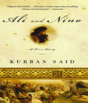 Ali and Nino -Kurban Said