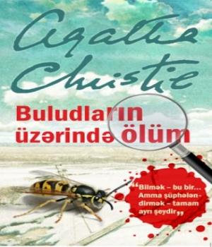 Buludların Üzərində Ölüm – Agatha Christie