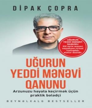 Uğurun Yeddi Mənəvi Qanunu - Deepak Chopra