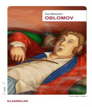 Oblomov - İvan Qonçarov