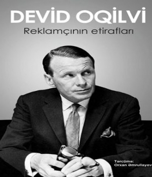 Reklamçının  Etirafları – Devid Oqilvi