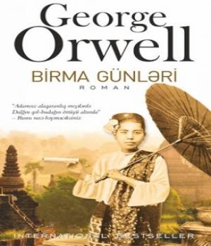 Birma Günləri - George Orwell