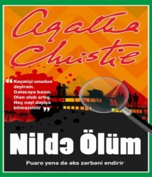Nildə Ölüm – Agatha Christie