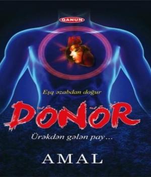 Donor -Amal