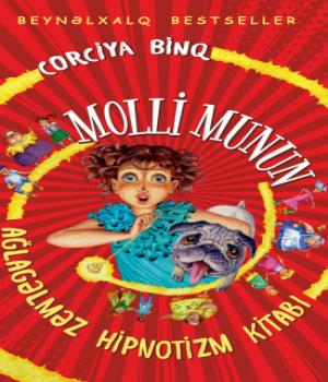 Molli Munun Ağlagəlməz Hipnotizm Kitabı – Georgia Byng