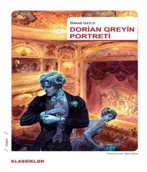 Dorian Qreyin Portreti – Oskar Uayld