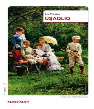 Uşaqlıq – Lev Tolstoy