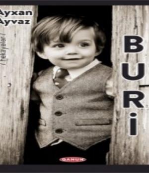 Buri – Ayxan Ayvaz