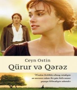 Qürur və Qərəz - Ceyn Ostin