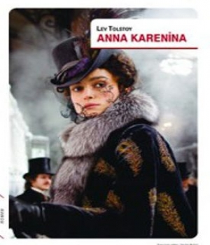 Anna Karenina – Lev Tolstoy