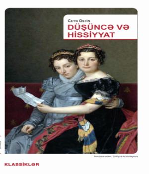Düşüncə və Hissiyyat – Ceyn Ostin