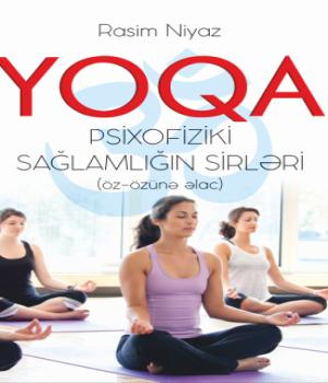 Yoqa – Rasim Niyaz