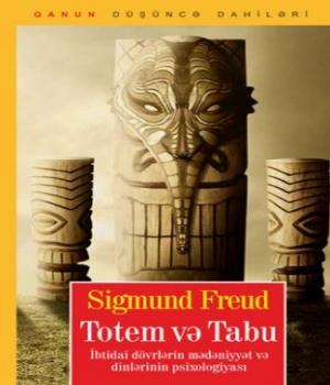 Totem va Tabu – Sigmund Freud