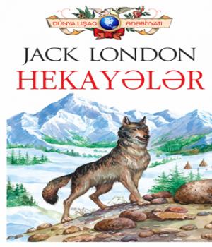 Hekayələr – Jack London