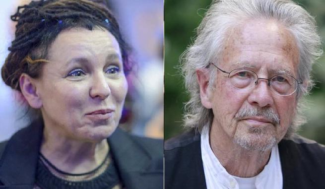 Ədəbiyyat üzrə Nobel mükafatının qalibləri seçildi