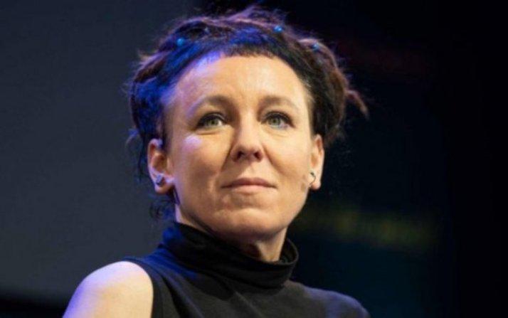 Nobelli yazıçı xeyriyyə təşkilatı yaradır