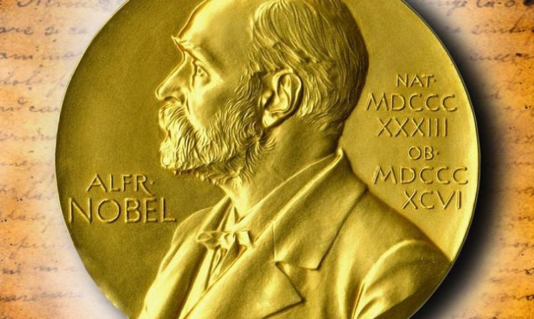 Nobel mükafatının gizli namizədinin adı