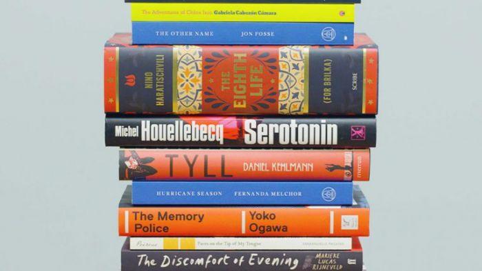 Buker Mükafat Fondu long-listə daxil edilən kitabları açıqladı
